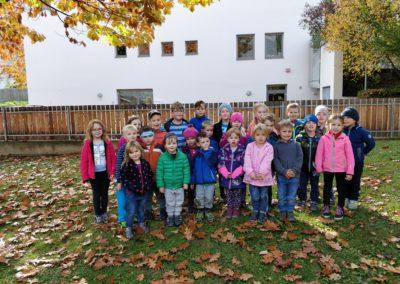 Besuch im Kindergarten 2